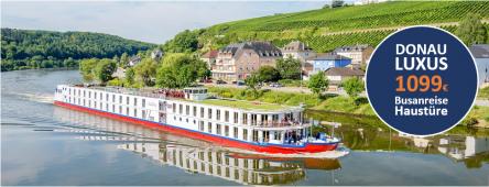 Donau Deluxe MS Heidelberg