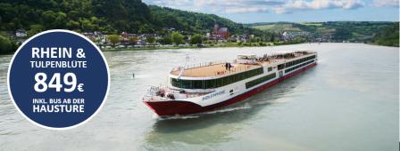 Rhein Köln Amsterdam RHEIN SYMPHONIE